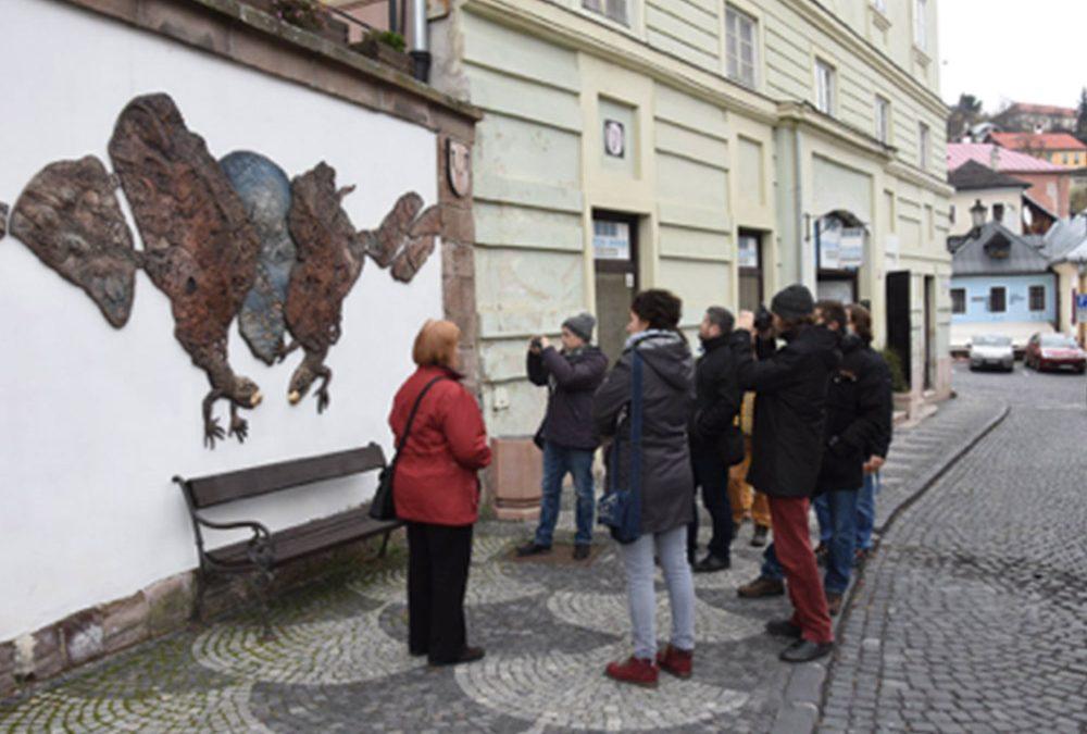 I.  Študijná cesta – Banská Štiavnica, piatok – nedeľa 10-12.novembra 2017