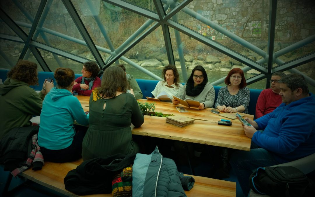 III. Tanulmányút – Graz, 2018. március 22-25., csütörtök-vasárnap