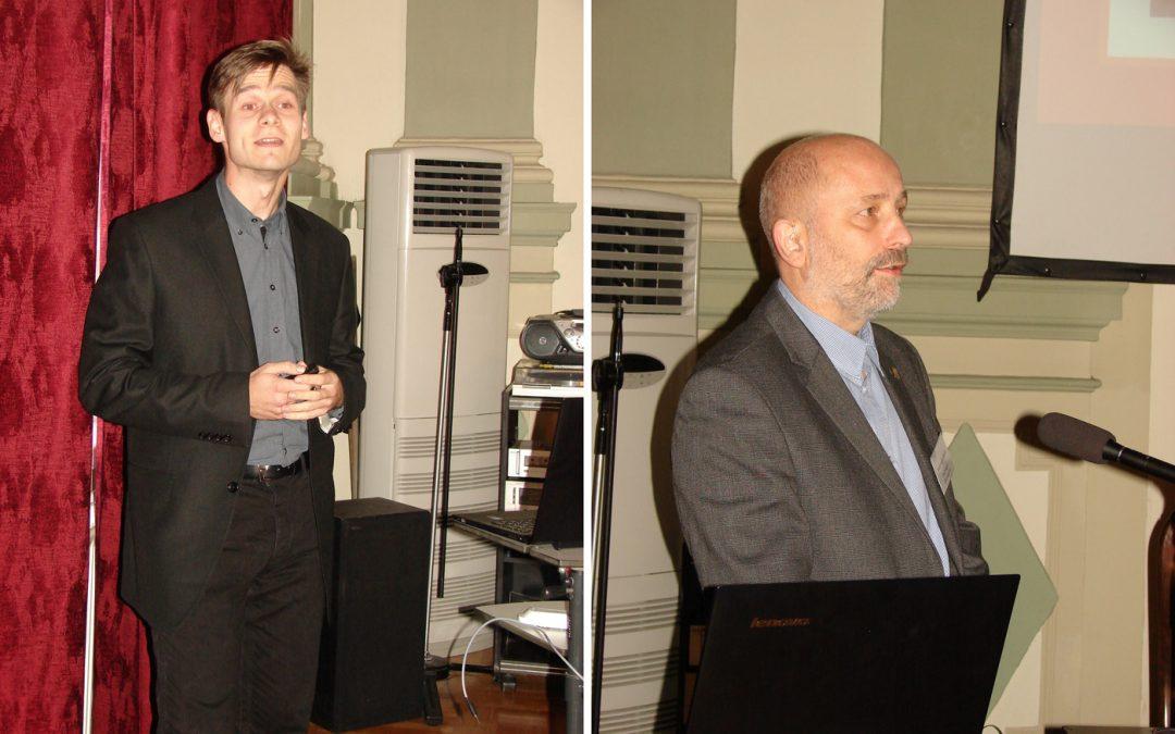 Konferencia-videók 4: lakótelep és 3D-s modellezés