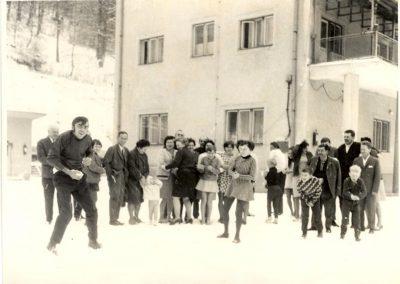 Guyapallag, 60-as évek 1