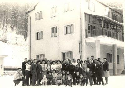 Guyapallag, 60-as évek 2